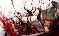 Shingeki No Kyojin Levi  4 Background Wallpaper