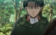Shingeki No Kyojin Levi  8 Desktop Background