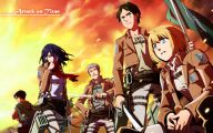 Shingeki No Kyojin Titan  17 Cool Hd Wallpaper