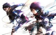 Shingeki No Kyojin Titan  18 Anime Wallpaper
