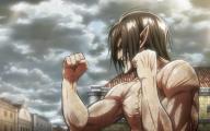 Shingeki No Kyojin Titan  2 Free Wallpaper