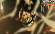 Shingeki No Kyojin Titan  21 High Resolution Wallpaper