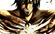 Shingeki No Kyojin Titan  4 Anime Wallpaper