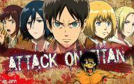 Shingeki No Kyojin Wallpaper 18 Anime Background