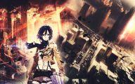 Shingeki No Kyojin Wallpaper 19 Anime Background