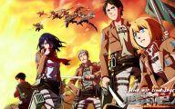Shingeki No Kyojin Wallpaper 2 Anime Background