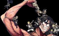 Shingeki No Kyojin Wallpaper 4 Anime Background