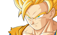Son Goku Wallpaper 10 Free Wallpaper