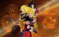 Son Goku Wallpaper 18 Free Hd Wallpaper