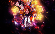 Son Goku Wallpaper 27 High Resolution Wallpaper