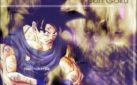 Son Goku Wallpaper 29 Anime Wallpaper