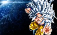 Son Goku Wallpaper 3 Anime Background