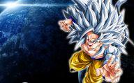 Son Goku Wallpaper 3 Anime Background