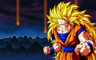 Son Goku Wallpaper 5 Wide Wallpaper