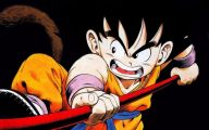 Son Goku Wallpaper 6 Cool Hd Wallpaper