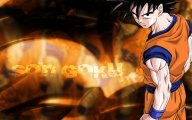 Son Goku Wallpaper 8 Cool Wallpaper