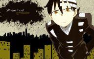 Soul Eater Anime  3 Wide Wallpaper