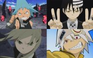 Soul Eater Characters  1 High Resolution Wallpaper
