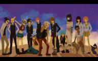 Soul Eater Characters  18 Desktop Background