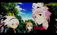 Soul Eater Characters  19 Anime Wallpaper