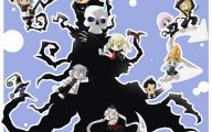 Soul Eater Characters  21 Wide Wallpaper