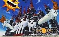 Soul Eater Sun And Moon Wallpaper  26 Desktop Wallpaper