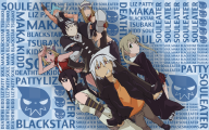 Soul Eater Wallpaper 1080P  21 Cool Hd Wallpaper