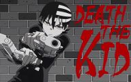 Soul Eater Wallpaper 1920X1080  24 Hd Wallpaper