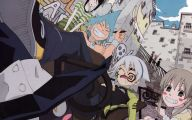 Soul Eater Wallpaper For Android  12 Anime Background