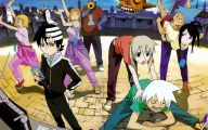 Soul Eater Wallpaper For Android  6 Background Wallpaper