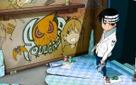 Soul Eater Wallpaper Free Download  13 Hd Wallpaper