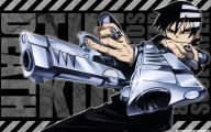 Soul Eater Wallpaper Free Download  2 Anime Background