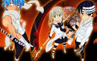 Soul Eater Wallpaper Free Download  8 Wide Wallpaper