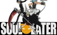 Soul Eater Wallpaper Iphone  16 Background Wallpaper