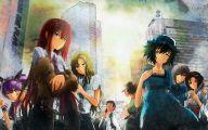 Steins Gate Anime  17 Desktop Background