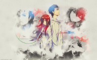 Steins Gate Characters  14 Cool Wallpaper