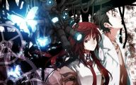Steins Gate Characters  6 High Resolution Wallpaper