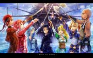 Sword Art Online Alicization  10 Wide Wallpaper