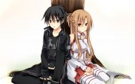 Sword Art Online Anime  13 Free Wallpaper