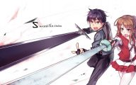 Sword Art Online Anime  26 Wide Wallpaper