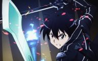 Sword Art Online Anime  3 Free Hd Wallpaper