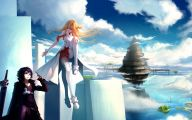Sword Art Online Anime  6 Cool Hd Wallpaper
