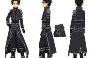Sword Art Online Arcs  10 Desktop Wallpaper