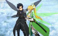 Sword Art Online Arcs  16 Desktop Wallpaper