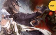 Sword Art Online Arcs  8 Widescreen Wallpaper