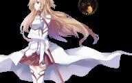 Sword Art Online Asuna  30 Wide Wallpaper