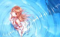 Sword Art Online Asuna  34 Wide Wallpaper