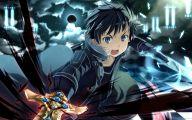 Sword Art Online Background  1 Background Wallpaper