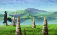 Sword Art Online Background  13 Desktop Wallpaper