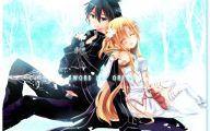 Sword Art Online Background  14 Wide Wallpaper